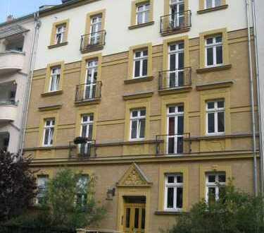 2-Zimmer Wohnung im sanierten Altbau im Herzen von Babelsberg