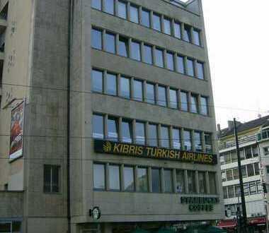 Penthouse Wohn-Büro zu vermieten
