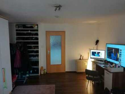 20 qm-WG Zimmer in Sanderau ab.01.01.2019 frei