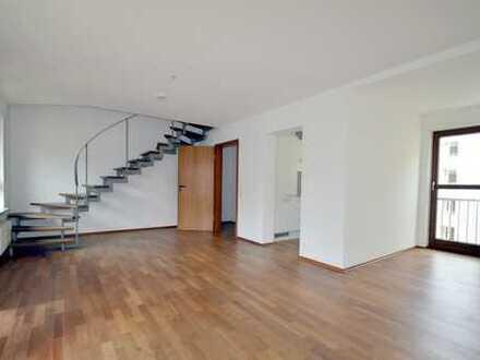 Isarvorstadt! 2-Zimmer-Maisonette-Wohnung in Top-Lage Nähe Poccistrasse (U3/U6)