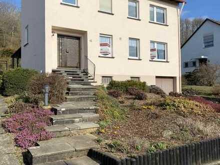 Großzügiges Einfamilienhaus mit großen Garten am Waldrand gelegen...