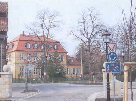 Modernisierte 2-Zimmer-Wohnung mit Balkon in Ilsenburg (Harz)