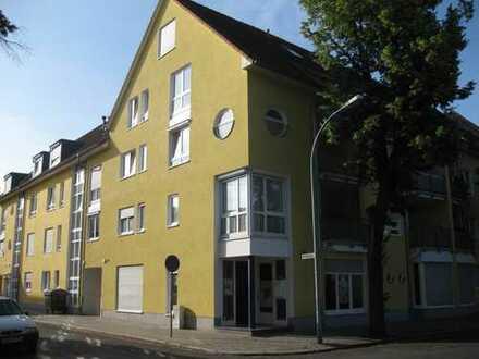 Gemütliche 2 Zimmer-Wohnung mit sonnigem Balkon