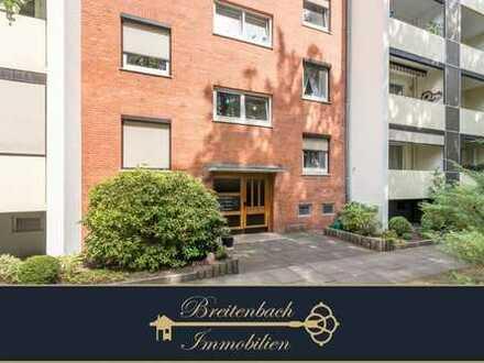 Bremen - Sodenmatt • Schicke 3-Zimmer Wohnung in ruhiger Lage