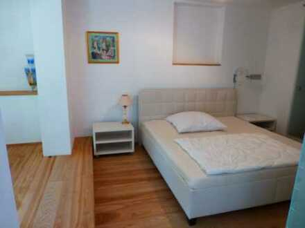 Tübingen Nähe MPI und Universität, komfortable Wohnung mit Terrasse