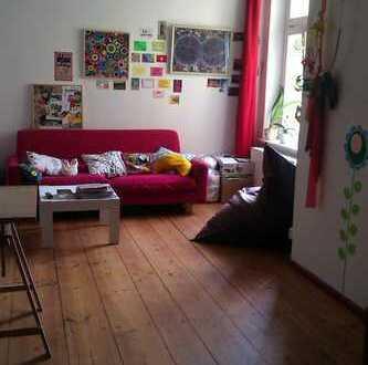 Zimmer im Winzkiez