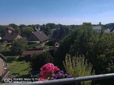 Vermietete Eigentumswohnung mit Balkon in Marl *Sickingmühle*