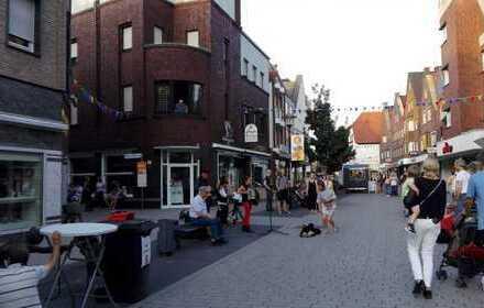 Ladenlokal in bester Lage in der Fußgängerzone - Top Objekt