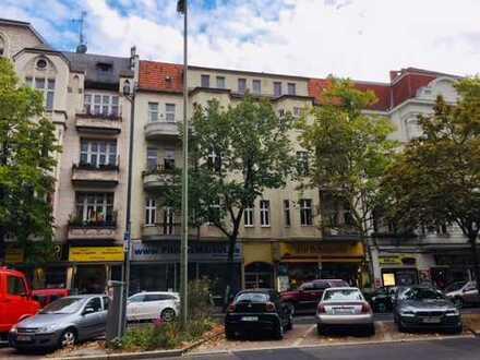 Terrassenwohnung im Gartenhaus gelegen EG + UG mit EBK