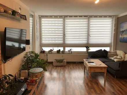 Zentrale, großzügige 2-Zimmer Wohnung in Frankfurt/Niederrad