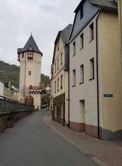Gemütliche Wohnung im historischen Ortskern
