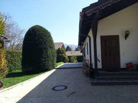 Bad Tölz/Landhaus freistehend, Toplage