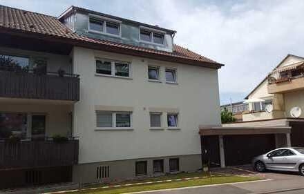 Schöne Einliegerwohnung im Rems-Murr-Kreis, Waiblingen-Hohenacker