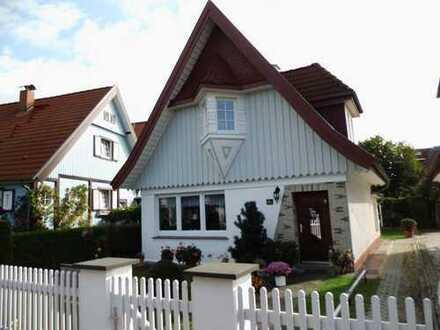 Wohnhaus 23946 Ostseebad Boltenhagen