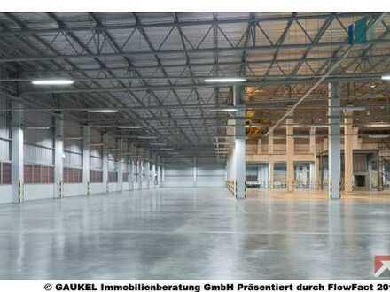 Wir suchen Produktionsflächen: 3.000 - 10.000 m² in Memmingen!