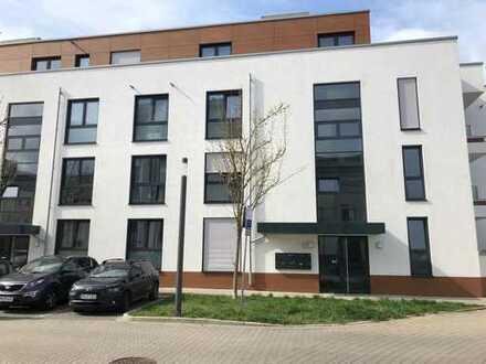 Barrierefreie neuwertige 2,5-Zimmer-Wohnung an der Ruhr