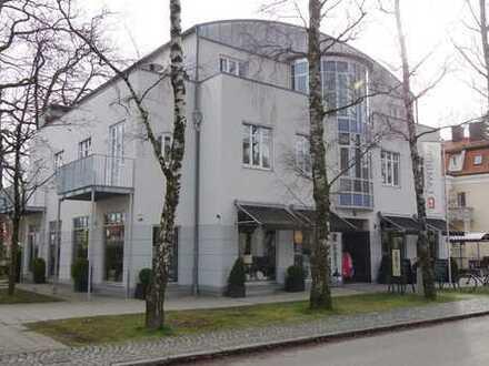 3-Zimmer-Wohnung mit Balkon in München-Solln