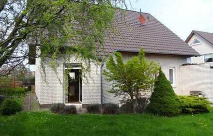 Schönes, geräumiges Haus mit fünf Zimmern in Braunschweig, Rautheim