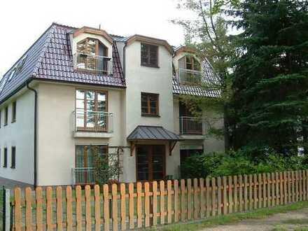Neuwertige 2-Zimmer-Wohnung mit Balkon in Neuenhagen bei Berlin