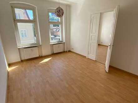 Schöne renovierte 3-Zi.-Wohnung, Fürstenwalde, Bahnhofnah
