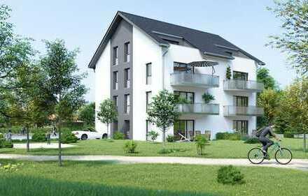 **Moderne Eigentumswohnung in Bramsche**