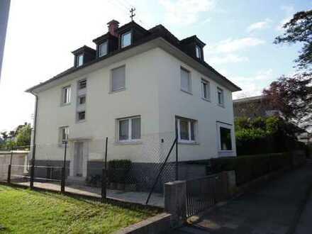 Helle 5-ZW mit 2 Balkonen für STUDENTEN-WG in Rüppurr