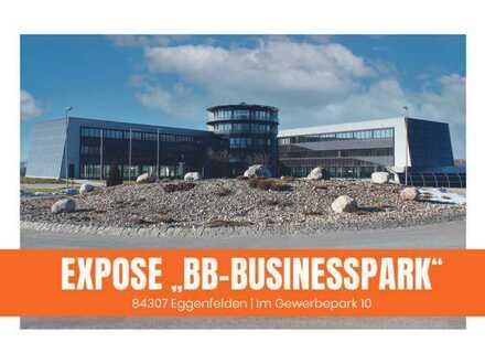 Repräsentative und moderne Büro-und Geschäftsräume in Eggenfelden