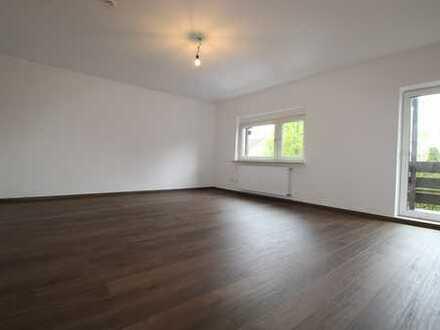 Attraktive und schöne Wohnung mit Balkon. Einziehen und wohlfühlen.