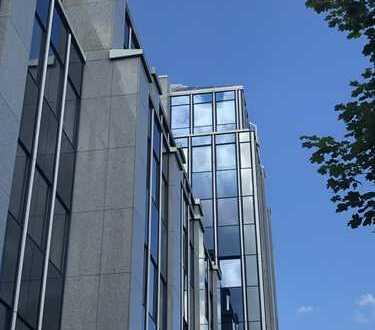 Repräsentatives Büro in verkehrsgünstiger Lage in Bad Homburg