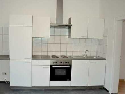 """EG Wohnung, frisch renoviert mit Terrasse und großem Garten """"Courtagefrei"""""""