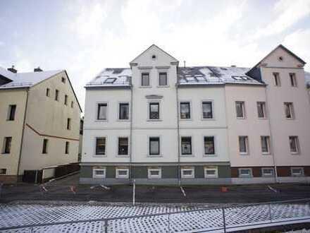 +++ PROVISIONSFREI: vollvermietetes Mehrfamilienhaus in Chemnitz/Harthau +++