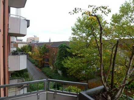Zentrale 1- Zimmer Wohnung in Erlangen, Zentrum