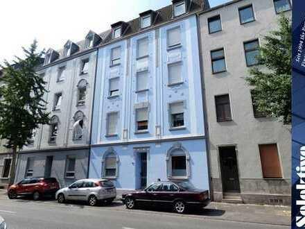 Schön geschnittene 2-Zimmer Wohnung mit Balkon nahe des Bethesda Krankenhauses