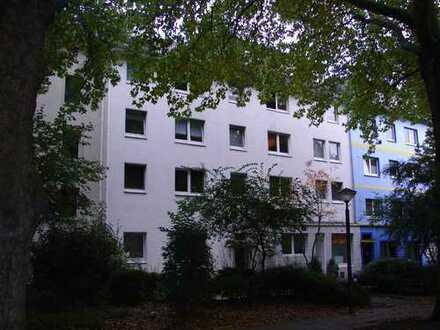 3-Zimmer-Wohnung mit Balkon in ruhiger Lage