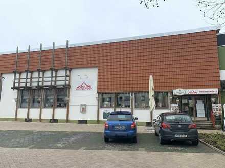 Restaurant Büro Gewerbe Versicherung Gastronomie Brakel mieten