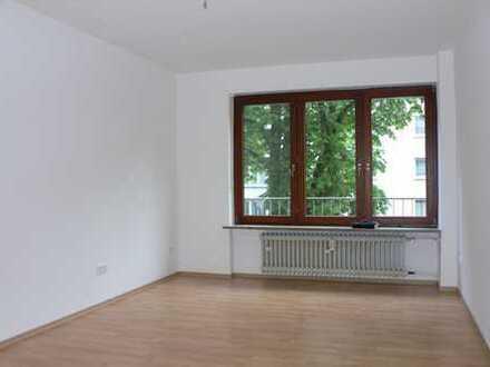 MA - Oststadt 1 ZKD/Balkon-Wohnung ca. 40 m²