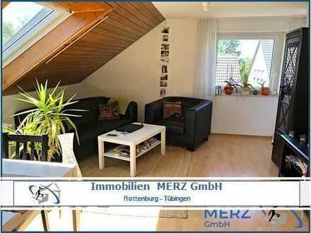~~Helle, sonnige und ruhige Wohnung mit 2 Balkonen in Rottenburg~~