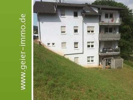 Moderne Wohnung in ruhiger Wohnlage von Mettlach