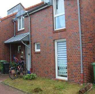 Verkauft Reihenmittelhaus in begehrter Lage in Sandkrug / Hatten.