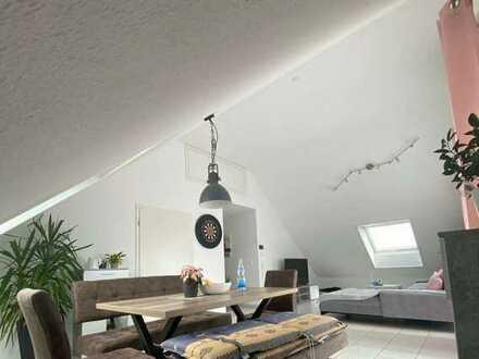 Schöne helle 4-Zimmerwohnung in HN-Biberach zu vermieten