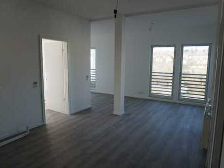 Erstbezug nach Sanierung: Gemütliche Zwei-Zimmer-Wohnung in privilegierter Lage