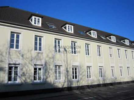 Helle und repräsentative Büroetage in Top-Lage v St. Ingbert!