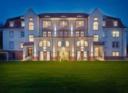 Herzlich willkommen in einer der schönsten Immobilien Badens