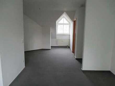 Schöne 2 ZKB Wohnung m. Balkon (WBS erforderlich)
