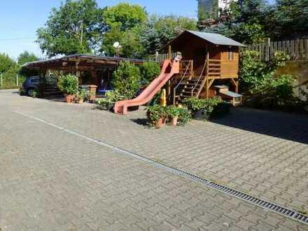 7. 6 3 7 qm erschlossener BAUGRUND mit Abrisshaus in gewachsener Wohnlage