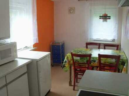 möbliertes Zimmer in 5er WG in Coburg/Weidach