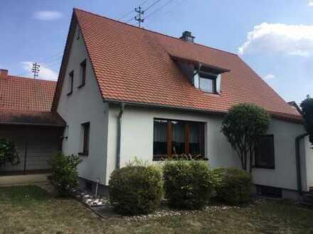 Freistehendes Einfamilienhaus in ruhiger Lage von Böhl-Iggelheim