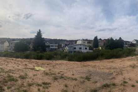 Schönes Grundstück in toller Waldrandlage, Neubaugebiet Spiesen