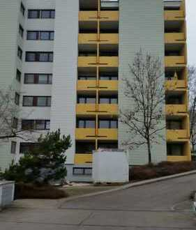 3 Zi.-Wohnung in Tübingen (Weststadt) ruhige Lage, nahe Klinikum