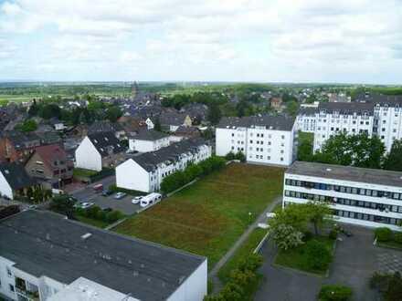 Gut geschnittene 2-Zimmer-Wohnung in Kerpen-Brüggen
